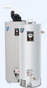 High Efficiency Conventional And Power Vent Water Tanks