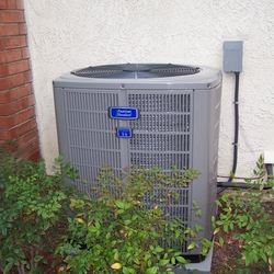 Furnace and Air Conditioner Rental